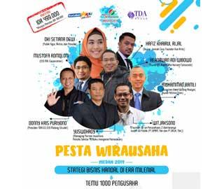 Pesta Wirausaha Medan